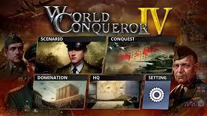 world series of mod apk world conqueror 4 v1 3 0 apk mod medals resources android