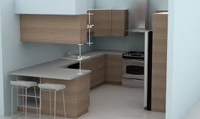 how to install peninsula kitchen cabinets do s and dont s for ikea peninsulas part i