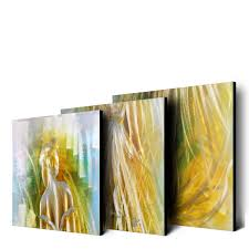 home decoration accessories wall art online shop ballet modern painting wall art home decoration