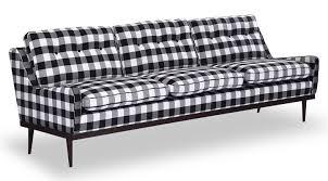 Mid Century Modern Furniture Kardiel Elektra Midcentury Modern Sofa Wayfair