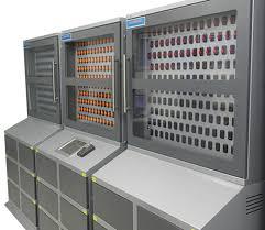 Key Storage Cabinet Rfid Storage Cabinet Aventura Key Management Systems