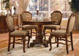 Dining Room Sets With Matching Bar Stools Canoe Furniture Dining Room Furniture
