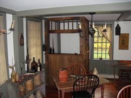 primitive colonial home decor primitive cage bar built for tavern room in water u0027s tavern sutton