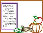sunday school thanksgiving craft thanksgiving dinner