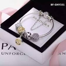 pandora charm bracelet clasp images Pandora flower charm bracelet jpg