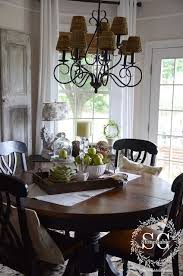 Ideas For Kitchen Table Centerpieces Kitchen Table Centerpiece Ideas Wowruler