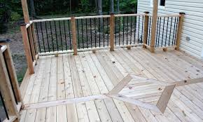 what of stain should i use on my kitchen cabinets when to stain a new deck what is the best time