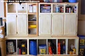 Kitchen Cabinet Garage Door by Kitchen Cabinets For Garage