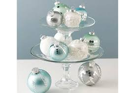 martha stewart crafts 2 tier ornament centerpiece project