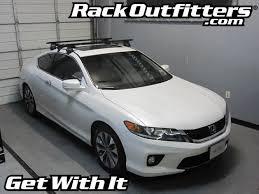 honda accord coupe bike rack honda accord coupe thule rapid traverse black aeroblade roof rack