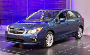 impreza subaru 2012 2012 subaru impreza official photos and info u0026ndash news u0026ndash