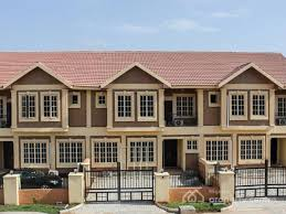for sale nicely built well furnished 4 bedroom terrace amen