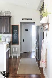 Spring Home Decor Spring Home Tour Part One The Wood Grain Cottage