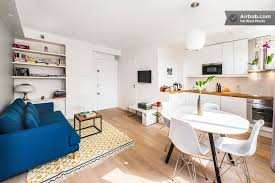 interior design for small living room and kitchen beautiful parisian apartments