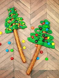 awesome picture of chocolate christmas tree recipe fabulous