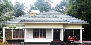13 low cost house plans wonderful 4 kerala home design in square