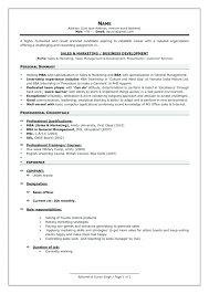 updated resume formats current resume format fresh updated resume format current resume