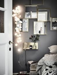 decoration des chambres de nuit déco chambre un coin nuit cocooning et cosy bedrooms