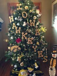 iowa hawkeyes tree iowa