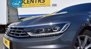 Volkswagen Passat R Line 4motion Id 792007 Brc Autocentras