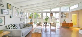 midcentury modern homes interiors a new facebook group for mcm obsessives curbed oc mid century modern homes