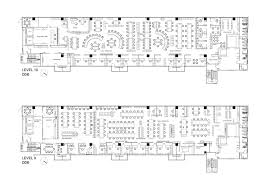 ddb office advertising agency floor plan allegra pinterest