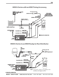 hei distributor wiring diagram inspirational lovely 2wire msd