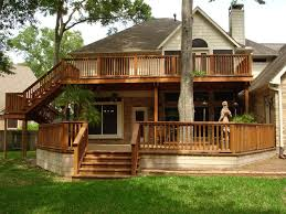 home deck design ideas 1000 ideas about two story deck on pinterest second story deck