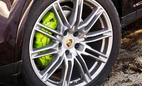 porsche cayenne hybrid reviews 2017 porsche cayenne s e hybrid review all cars u need