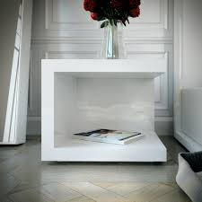 Bedroom Furniture Unique by Bedroom Furniture Chrome Mirrored Unique Nightstand Modern