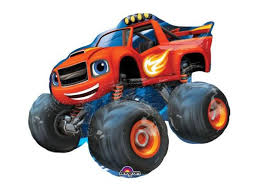 blaze and the monster machines party supplies sweet pea parties