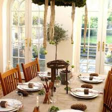 Christmas Dinner Table Decoration Ideas 2012 by 12 Winter Table Centerpiece Ideas For Christmas Day Tip Junkie
