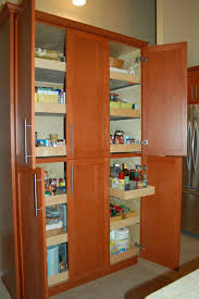 Custom Kitchen Pantry Cabinet Kitchen Pantries Rose Construction Inc