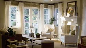 living room window treatments for large windows home living room window treatment ideas elegant stylish curtain for large