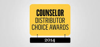 Counselor Distributor Choice Awards 2013 About Promomatting