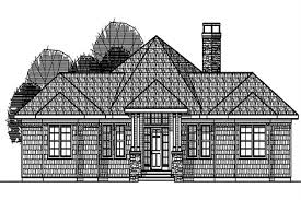 house plans with front porch transitional craftsman home plan 2191 sq ft house plan 108 1273