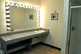 bathroom mirror and lighting ideas makeup mirror lights ikea with bathroom mirrors led medium image