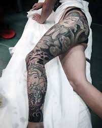 90 ganesh tattoo designs for men hindu ink ideas