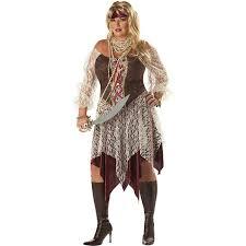 plus size costumes california costumes women s plus size south seas siren