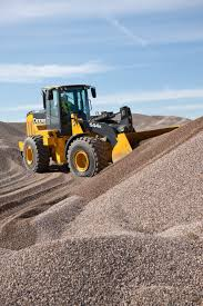 hybrids and other powertrain advances in earthmoving equipment