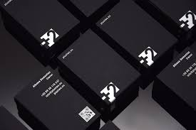 Business Card Invitation 2 Business Cards And Invitation On Behance