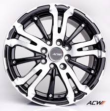 nissan honda toyota anchi wheels rims 17 inch for lexus es honda civic jade toyota