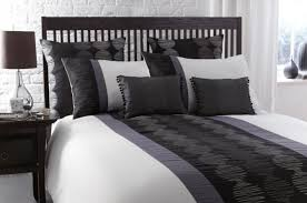 Single Duvet Covers And Matching Curtains Bedding Set Duvet Covers Id Stunning Black And White Bedding