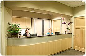 Dental Office Front Desk Westlake Family Dentist David Lasalvia Dds Porcelain Implants