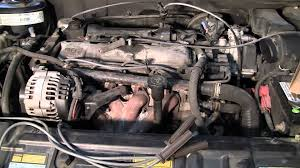 how to change spark plug wires in 5 minutes pontiac 2 2 example