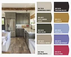 my sweet savannah favorite green kitchens with paint colors