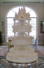 wedding cake castle post your wedding cake page 45 the dis discussion forums