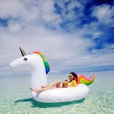 Kids Oversized Chair Oversized Inflatable Unicorn Pool Floats Swimming Pool Lounge