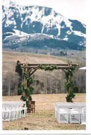 wedding venues in montana destination ranch weddings rock creek montana and ranch