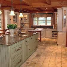 Cottage Style Kitchen Design - farmhouse kitchen designs cottage style lighting i modern
